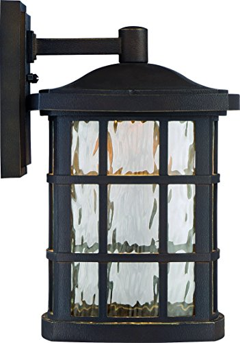 Outdoor Lighting For Tudor Homes in US - 1