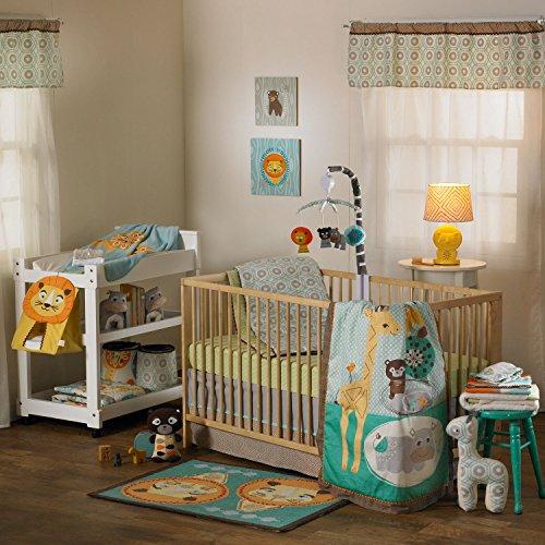 Zoo Baby Nursery - 7
