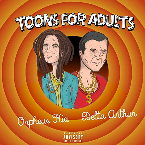 Toons for adults