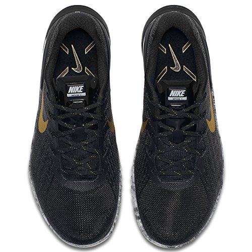 Gold Trainer New 0 Free Teal 3 wolf Metallic Black Entraîneur Chaussures Grey Sport UqqT1gH