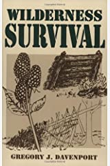 Wilderness Survival Paperback
