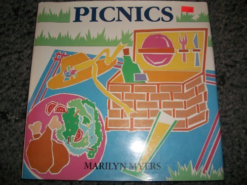 Picnics by Marilyn Myers (1988-02-03) (Myer Perth)