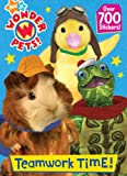Teamwork Time! (Wonder Pets!)