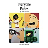Everyone Pukes, Burgess, Natalie, 098994560X
