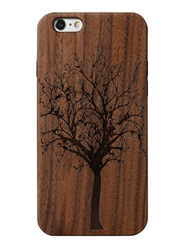 bamboo iphone 6 case