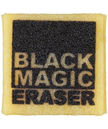 (Black Magic Eraser Griptape Cleaner Miscellaneous Skate)