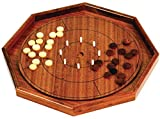 Crokinole - Luxury Grand 70cm by Jaques of London
