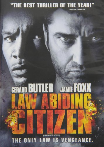 Law Abiding Citizen (Widescreen Edition)