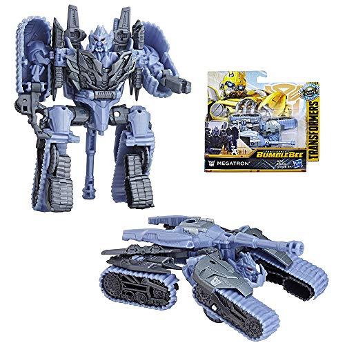 - Megatron Energon Igniters Transformer Action Figure 5
