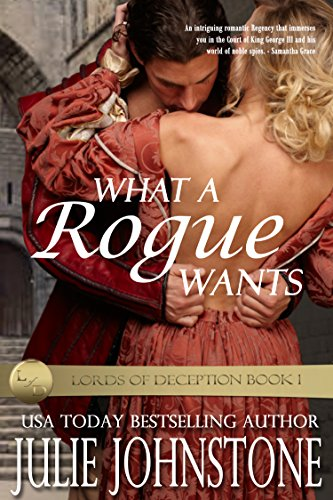 Bargain eBook - What A Rogue Wants