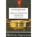 Stewardship In African American Churches
