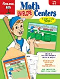 Envelope Centers, The Mailbox Books Staff, 1562347128