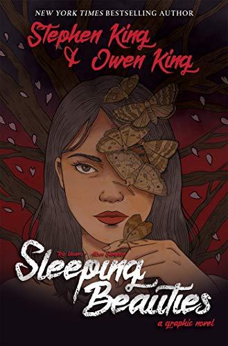 Book Cover: Sleeping Beauties, Vol. 1