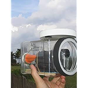 How to make Low Cost Underwater Camera Housings & Bags