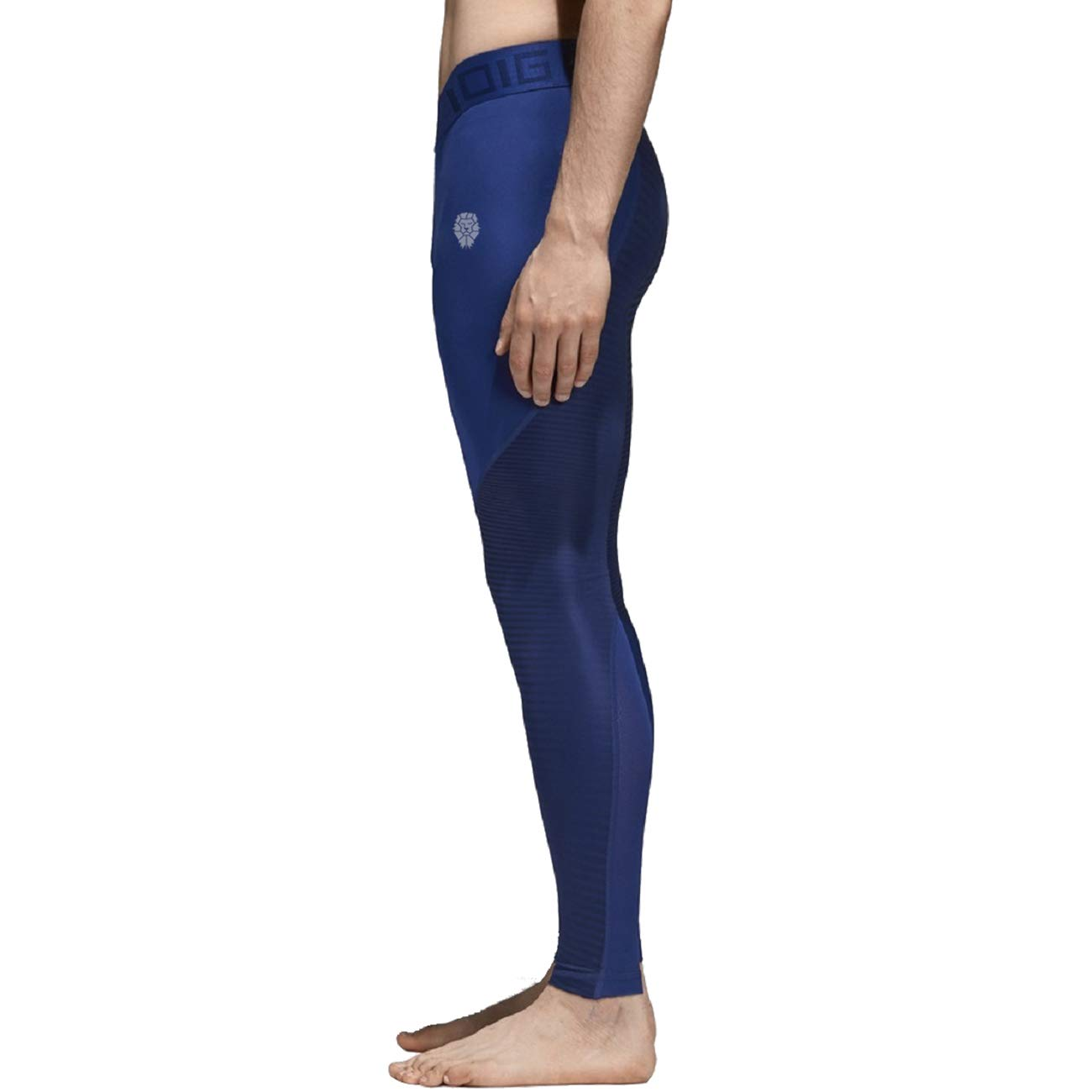 PIQIDIG Youth Compression Pants Boys Tights Leggings Sports for Kids Base  Layer Tights