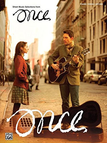 Once -- Sheet Music Selections: - Home Music Piano Sheet