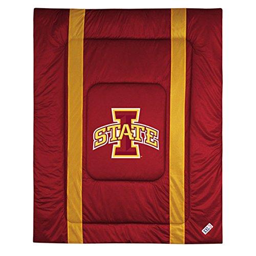 NCAA Iowa State Cyclones Sideline Comforter -