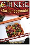 Chinese Takeout Cookbook%3A Favorite Chi