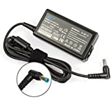 KFD 65W Notebook Chargeur Adaptateur Pour Acer E5-511 E5-521 E3-112 V3-572 ES1-111M V5-122P LITEON PA-1650-02 5732z 5734z ,Chromebook C710 1200 1680 1410 230 280 PA-1700-02 TM290X TM211T 212T 213TX SADP-65KB D ADP-65JH DB LITEON PA-1650-02 eMachines E525 E527 E528 E529 E620 Acer Aspire 5542G, Acer Aspire 7735ZG, Acer Aspire One 531, Acer Aspire One 751, Acer Aspire One 752 ,Packard Bell Easynote PEW91,Easynote NEW90 NEW95 ,Acer S202HL LCD Chargeur 19V 3,42A -Connecteur 5,5*1,7mm
