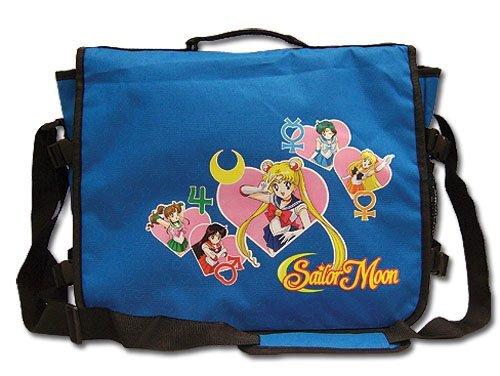 Great Eastern divertissement Sailormoon Sailor Soldiers Sac à bandoulière Great Eastern Entertainment Inc. 81031
