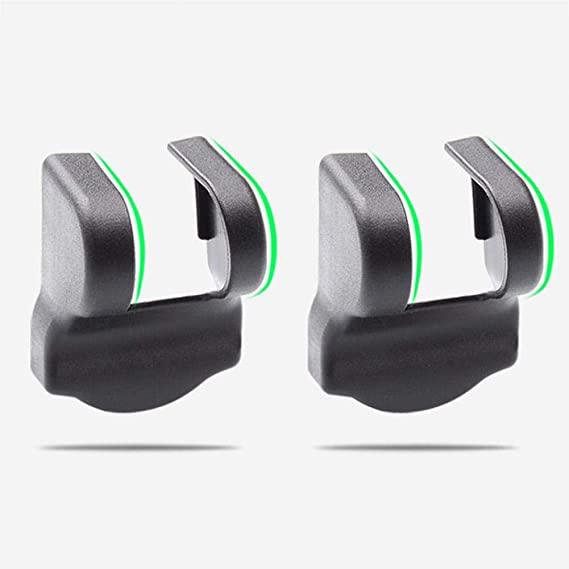 Bogget para Tesla Cubierta de Cerradura de 3 Puertas Modelo 3 Tapa de la Puerta Cubierta de protecci/ón Cubierta a Prueba de Polvo Accesorios a Prueba de Herrumbre Accesorios Cerradura de Puerta