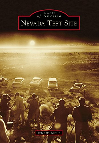 Pdf eBooks Nevada Test Site (Images of America)