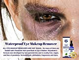 Gentle, Waterproof Eye Makeup Remover