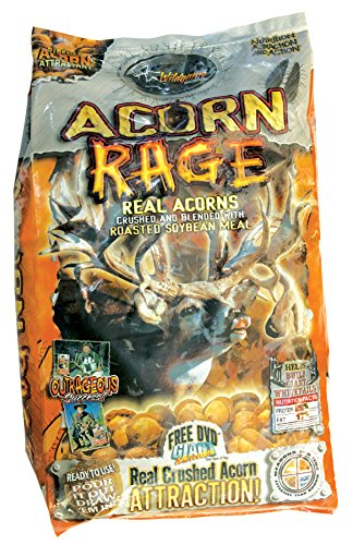 Wildgame Innovations Acorn Rage 16-Pound ()