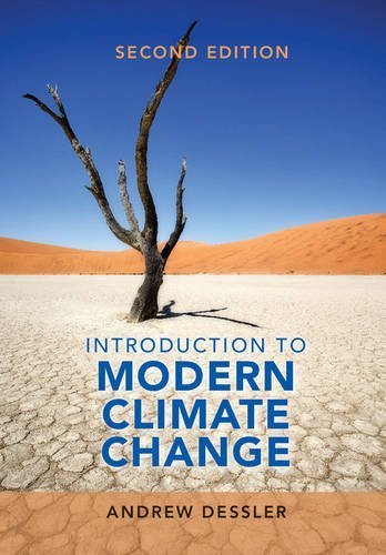 Introduction to Modern Climate Change by Andrew Dessler - Mall Cambridge Shopping