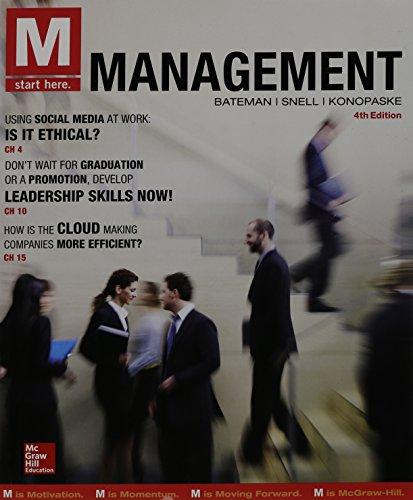 M:Management