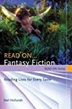 Read on... Fantasy Fiction, Neil Hollands, 1591583306