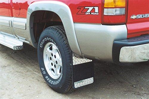 """Owens Products 86RF201D 12"""" x 18"""" Diamond Tread Insert Mudflap"""