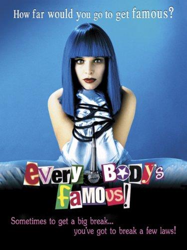 Everybody's Famous(English Subtitled)