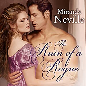 The Ruin of a Rogue Audiobook