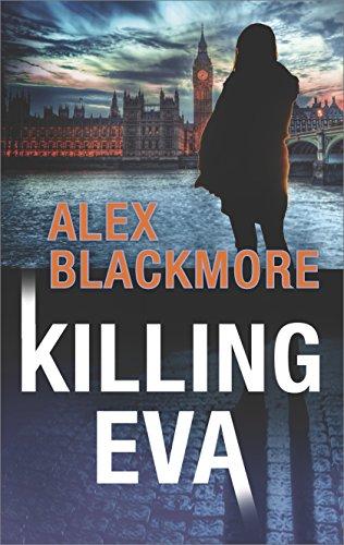 book cover of Killing Eva