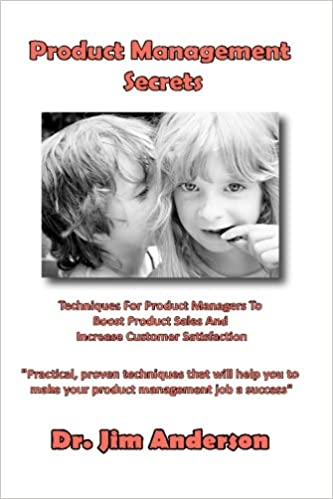 Product Management Secrets Techniques For Product Managers To Boost Product Sales And Increase Customer Satisfaction