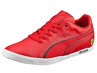 PUMA Men's Ferrari Selezione SF NM 2 Athletic/Driving Shoes (10)