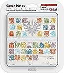 New Nintendo 3DS Cover Plate - Monste...