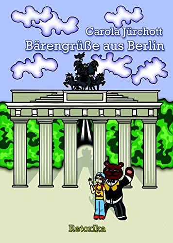 Bärengrüße aus Berlin