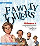 img - for Fawlty Towers - Volume 1: Basil the Rat book / textbook / text book