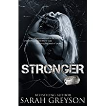 Stronger (The Unit Book 2)