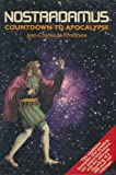 img - for Nostradamus: Countdown to Apocalypse (English and French Edition) book / textbook / text book