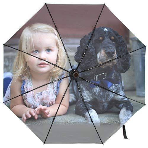 New Susino Custom UV Sun Umbrellas Travel Umbrella