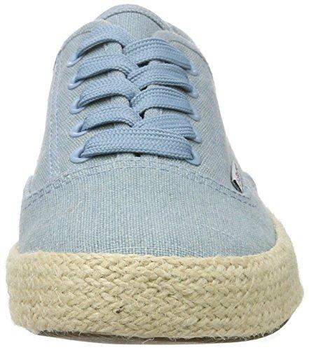 Lona Gear a L Malva lt Mujer Azul Zapatillas Blue De qXvqFUn6w