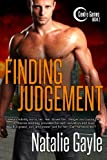 Finding Judgement, Natalie Gayle, 0987514245