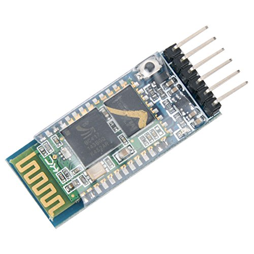 CHENBO Wireless Bluetooth Transceiver Arduino product image