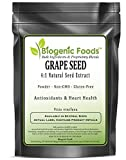Grape Seed - 4:1 Natural Seed Powder Extract (VIT is vinifera), 25 kg