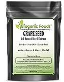 Grape Seed - 4:1 Natural Seed Powder Extract (VIT is vinifera), 10 kg