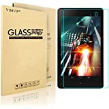 VIMVIP® Google Nexus 7 2nd Glass Screen Protector Anti-Bubble Ultra HD - Extreme Clarity & Touch Responsive with Lifetime Replacements Warranty (Nexus 7 2nd)