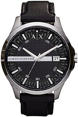 498cd474fe17 Armani Exchange AX2101 Classic para Hombre